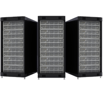 Scalable Enterprise Backup Solution